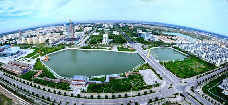 【央媒看甘肃】记甘肃省玉门市资源枯竭城市转型之路